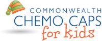 Chemo Caps for Kids Logo