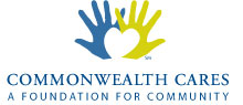 Commonwealth Cares - Logo